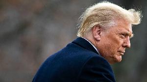 Trump lance une nouvelle plateforme de 'communication'