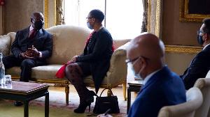 Ali Bongo frappe aux portes du Commonwealth
