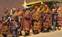 Des chefs de l'Ouest montent au créneau sur la situation au Cameroun