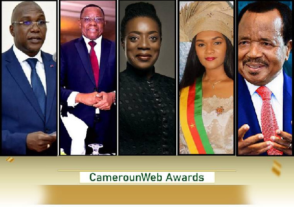 CamerounWeb Awards 2020