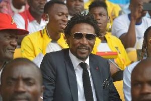 Le Cameroun a battu le Mali