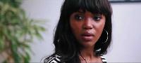 L'actrice s'est confiée sur sa présence aux Ecrans Noirs, dans la peau d'une présidente de jury.