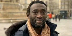 Abdoulaye  Thiam alias Calibri Calibro