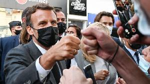 Le président Macron a déclaré que l'attaque ne devait pas être banalisée