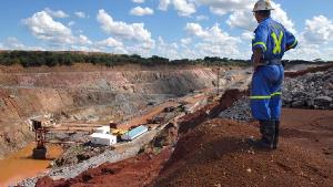 40 millions de tonnes pour la première phase d'exploitation