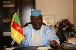 Le nouvel ambassadeur du Cameroun en Algérie très en colère