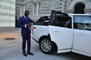 Il est temps de mettre un terme à ce bashing intempestif improductif contre Cabral Libii