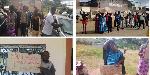 Llékié: violente bagarre entre  le sous-préfet et le maire à Evodoula
