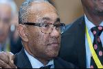 Ahmad Ahmad, le président de la CAF laisse planer des doutes sur laCAN 2019