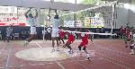 Coupe du Cameroun de volleyball 2021: Fap et Cameroon sport vainqueurs