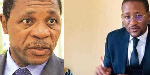 Le Sultan Nabil Mbombo Njoya 'plante' sèchement  le ministre  Paul Atanga Nji