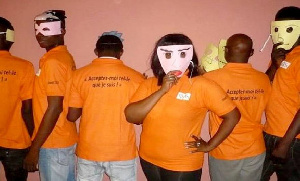 Homosexuels Campagne Hopitaux Camerounais