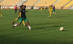 En cas de victoire en aller comme au retour, le Cameroun validera son ticket pour les J.O