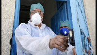 Les médecins en Algérie traitent actuellement 230 cas de coronavirus