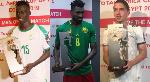 Dans la liste, le Camerounais Zambo Anguissa, actuel sociétaire de Fulham en Angleterre.