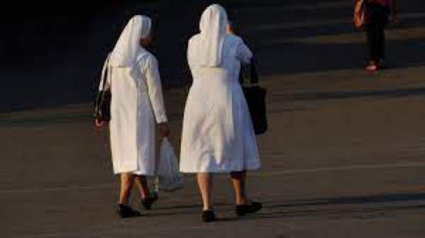 Des soeurs catholiques