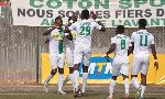 Demi-finale de la Coupe CAF : jour J pour Coton Sport de Garoua