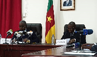 Manaouda Malachie a fait le point sur la situation du Covid 19 au Cameroun