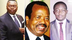 Comment Ferdinand Ngoh Ngoh a floué Paul Biya