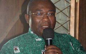 Jean Michel Nintcheu cadre du SDF, député