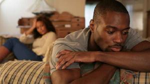 Le couple s'est séparé à cause d'une histoire de sexe