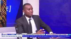 Il s'est échappé à la police judiciaire de Douala