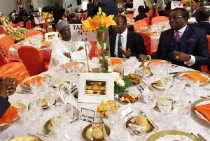 Les hôtes du président Paul Biya vont quitter Yaoundé vendredi après-midi