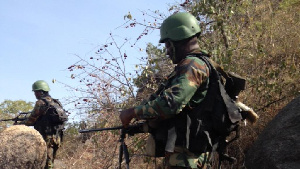 L'Extrême-Nord du Cameroun redoute un assaut de Boko Haram