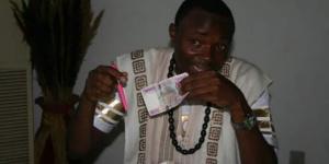 Fosting Nzodjou
