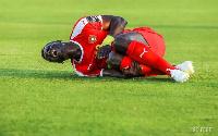 La Guinée-Bissau a failli boycotter, mercredi, son match face au Maroc (0-5)