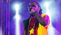 Maahlox le Vibeur fera partie de la première phase du concert de la star nigériane.