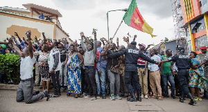 C'est face aux menaces de représailles proférées par Atanga Nji