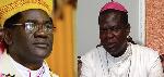 Mgr Jean Mbarga invite les fidèles à ne pas baisser la garde face à la menace du Coronavirus