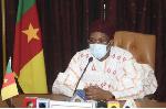Malachie Manaouda, ministre camerounais de la Santé