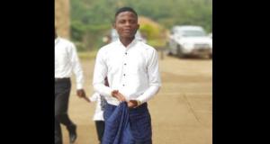 Muma Ndeh Bumah, le jeune étudiant torturé à mort