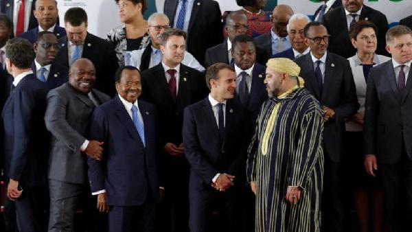 REVELATIONS: comment la françafrique a vampirisé les dictatures africaines