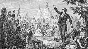 le mormonisme existe au Royaume-Uni depuis 1837