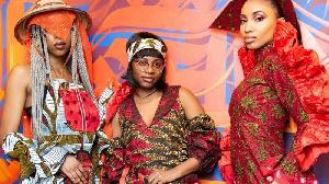 l'Afrique a ses propres tissus qui méritent d'être connus et valorisés