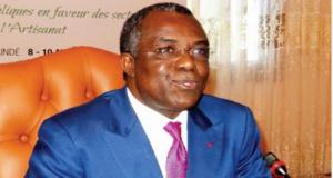 le Pr. Laurent Serge Etoundi Ngoa
