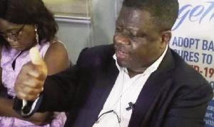 Il revient sur les ravages de cette maladie dans le monde et au Cameroun