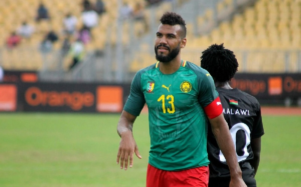 Cameroun vs Mozambique : le capitaine Choupo Moting absent