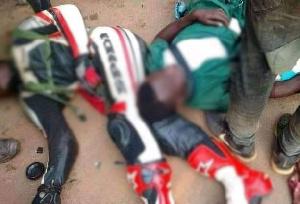 Deux motards meurent dans un violent accident à Obala