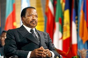 Paul Biya ignore un pan de l'Histoire du Cameroun