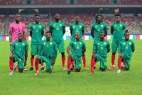 Le Sélectionneur des Lions A' a donné une liste de 23 joueurs sélectionnés et de 10 réservistes
