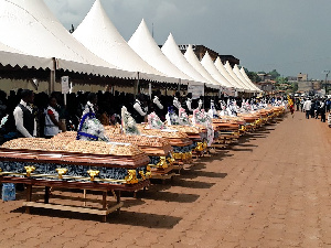 Le drame de Bafoussam a  fait  43 morts
