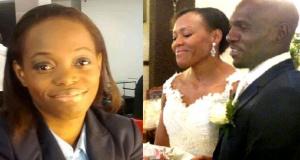 Nadia Fotso  menace d'envoyer sa sœur Laure en prison