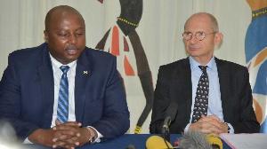 L'Union européenne lève les sanctions contre le Burundi