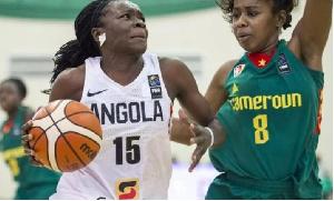 la 26e édition de l'afrobasket aura lieu du 17 au 26 septembre 2021 au Cameroun