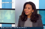 La camerounaise Rebecca Enonchong, une pointure dans les Tics