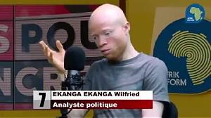 Wilfried Ekanga